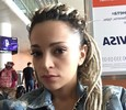 Теона Дольникова крестила сына за границей