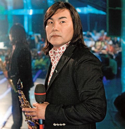 Казахский певец был солистом A'Studio с 1987-го по 2001 год