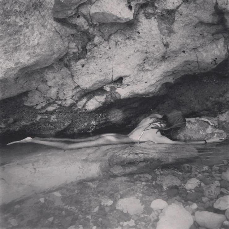 Снимки были сделаны в Коста-Рике