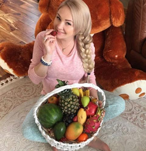 Дарья Пынзарь