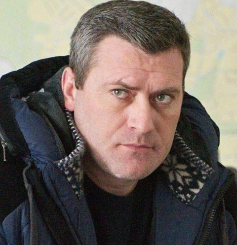 Анатолий Наряднов