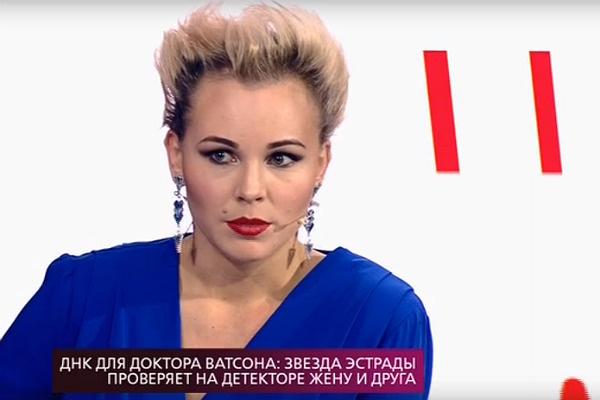 Елизавета Борисенок