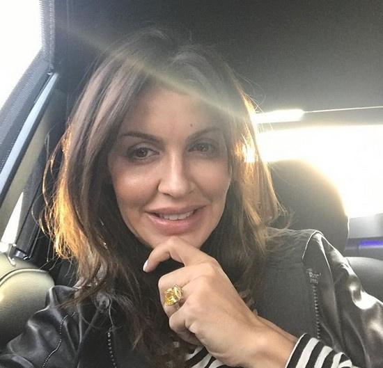 Алиса Аршавина отрицала, что устроила дебош на борту самолета