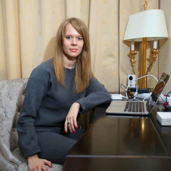 Валерия Шихина