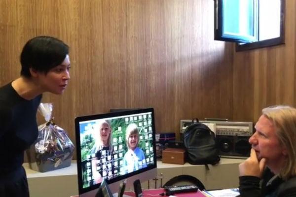 Настасья Самбурская ревнует продюсера к «фабрикантам»