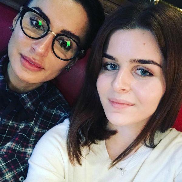 Тина Канделаки опровергла информацию об отчислении дочери из МГУ