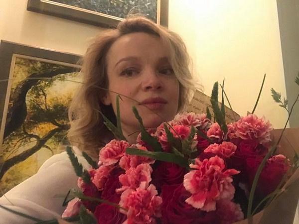 Виталину Цымбалюк-Романовскую заподозрили в нарушении неприкосновенности частной жизни Армена Джигарханяна