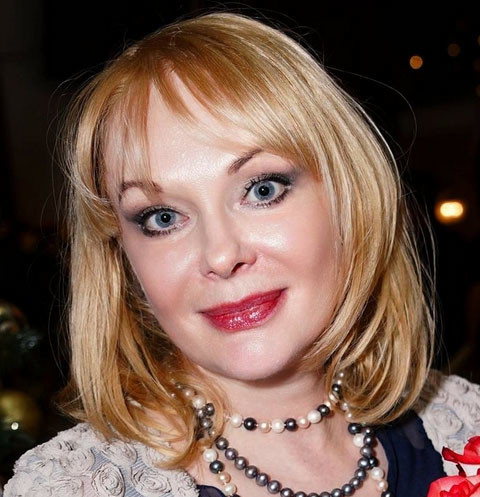 Ирина Цывина