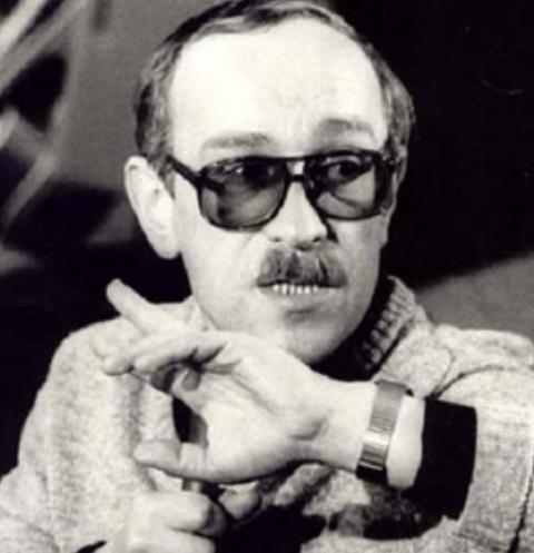 Андрей Меньшиков