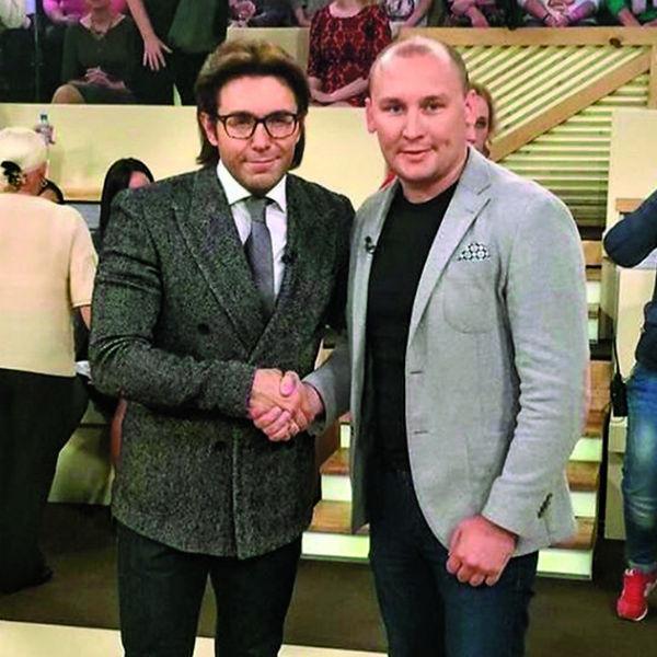Никита Лушников помог очень многим