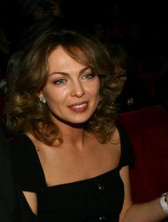 Яна Меладзе