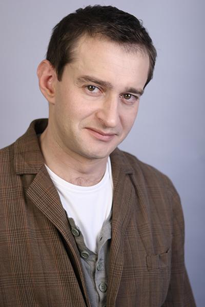 Константин Хабенский
