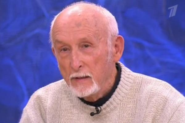 Леонид Петрович из Херсона утверждает, что он отец Витаса