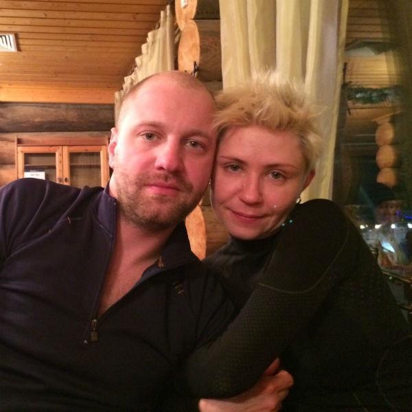 Сергей и Катя познакомились еще в школе