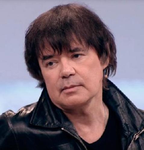 Евгений Осин