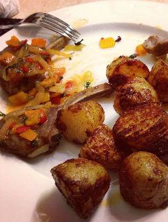 Актриса рассказала, как приготовить такую аппетитную картошку
