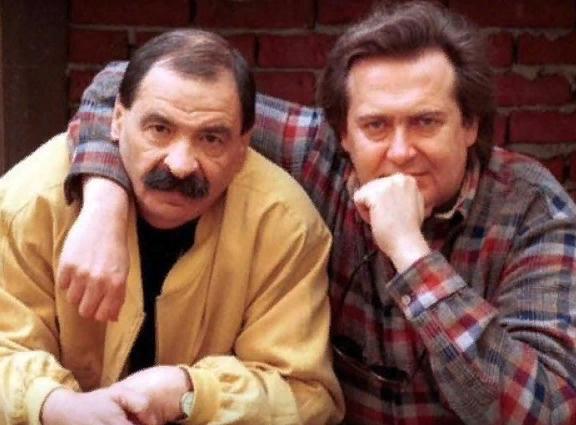 Стоянов и Олейник были не просто коллегами, а близкими друзьями