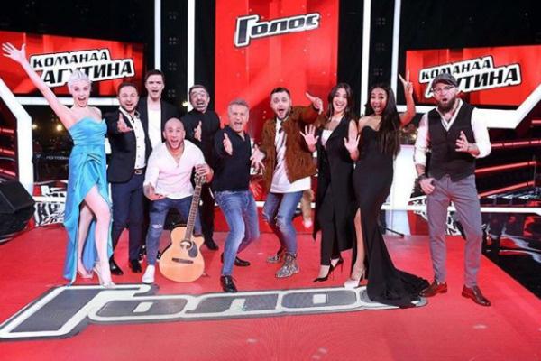 Леонид открыл свой продюсерский центр