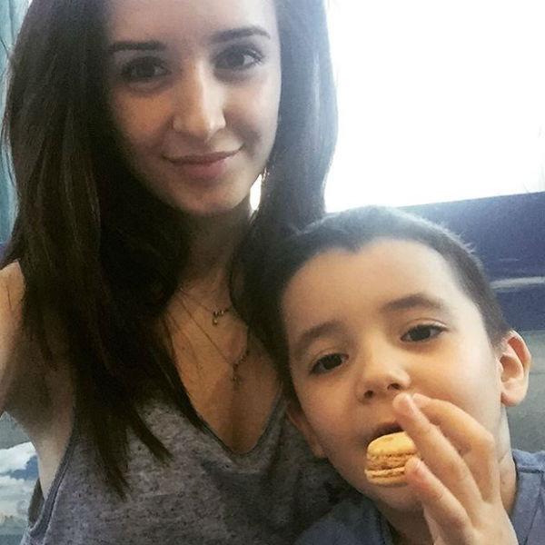 Теперь Маргарита с детьми будет жить на Кипре