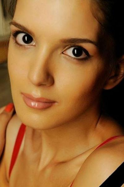 Маша Политова сменила много профессий