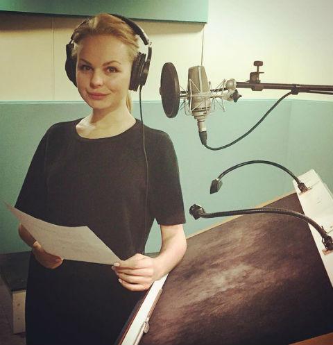 Алиса Вокс выпустила сольную песню