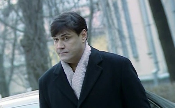 «Час Волкова – 3» (2009)
