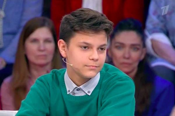 Внук Ильи Резник носит имя знаменитого деда
