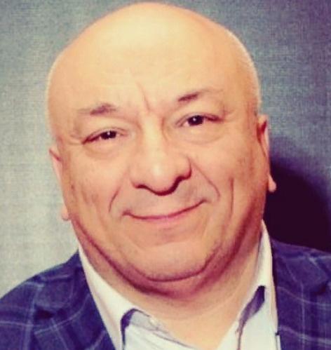 Богдасаров не отрицает: у него была связь с молодой женщиной