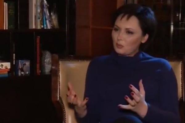 Елена Ксенофонтова в программе «Пусть говорят»