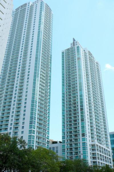 Квартира Бориса будет на 10-м этаже комплекса