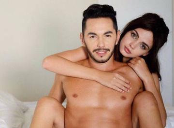 Героиней клипа Тимура Родригеза стала порноактриса