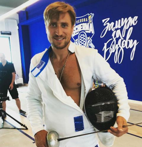 Денис Лебедев: «Сейчас я чувствую боль, потому что ее испытывает Оля»