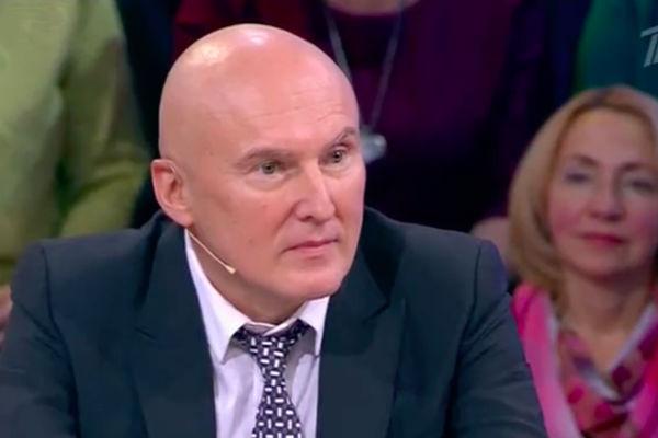 Игорь Матвиенко