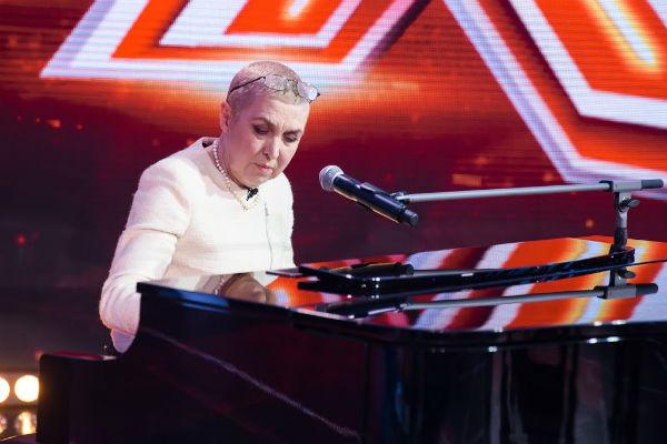 Жанна Рождественская ругает участников за их внешний вид на сцене