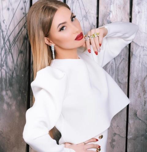 Бывшая звезда «Дома-2» Евгения Феофилактова