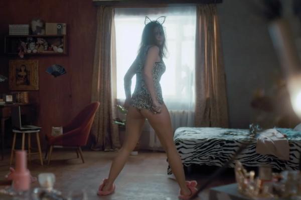 Самые откровенные порно клипы 12