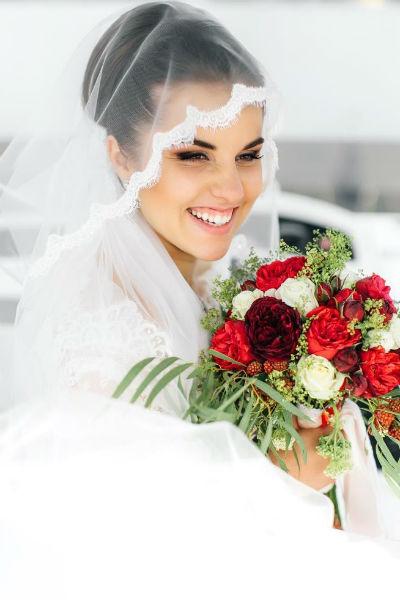 Несмотря на готовность стать женой, Ия Оганезова признавалась, что пока не готова стать мамой