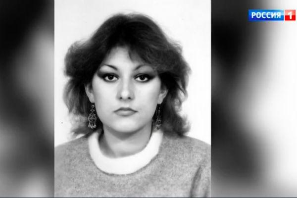 Елена Уронич, мать Бари Алибасова-младшего