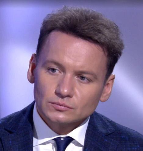 Александр Олешко пожертвовал крупную сумму наблаготворительность