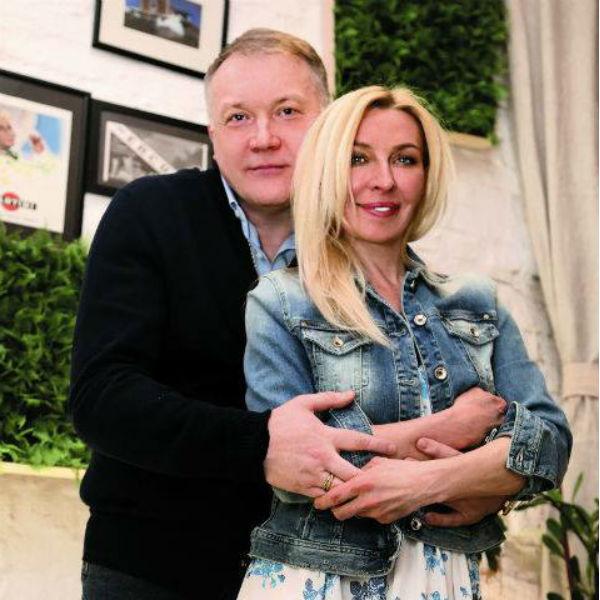 Татьяна Овсиенко потратила все гонорары за концерты на защиту любимого в суде