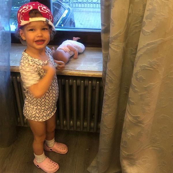 «Это чудовищно»: дочь Аршавина пострадала из-за отца
