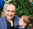 Михаил Турецкий закатил шикарное торжество для внука