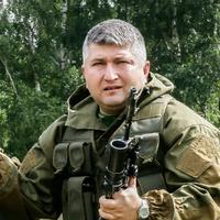 Валерий Светлов