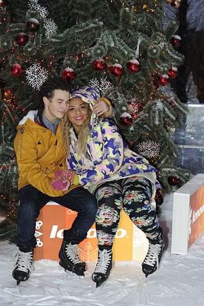 После новогодних праздников влюбленные хотят отправиться в романтическое путешествие по Европе, а летом полетят к родителям Богдана в Крым знакомиться