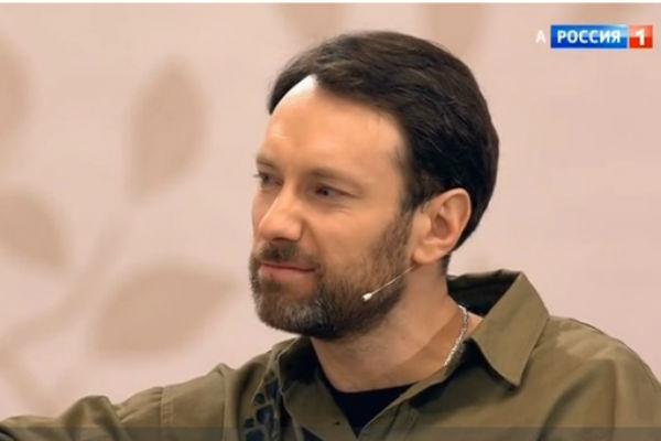 Андрей Финягин прославился благодаря ролям злодеев