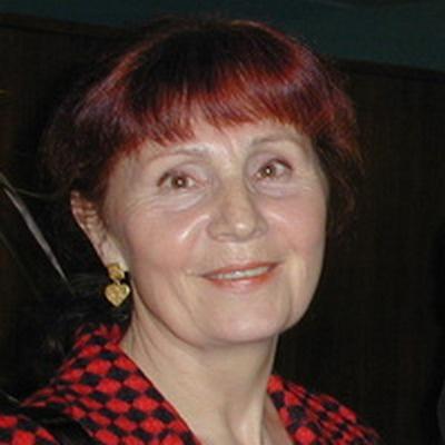 Валентина Николаевна Бодрова – искусствовед, преподаватель МГУ. Развелась с Сергеем Бодровым-старшим в 1984 году
