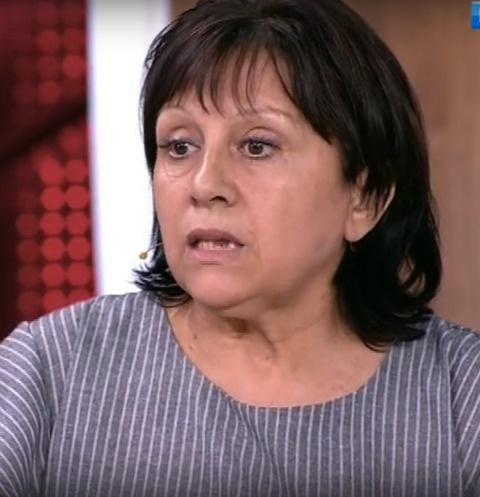 Лариса Тодика