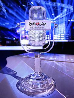 Полина Гагарина успешно выступила и прошла в финал «Евровидения»