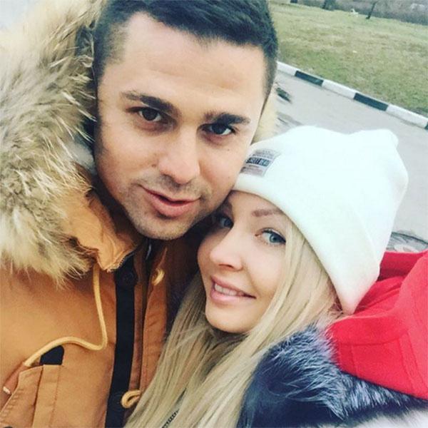 Дарья и Сергей Пынзарь считаются одной из самых образцовых пар на «Доме-2»