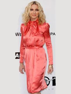 Мадонна, мода, стиль, Stella McCartney